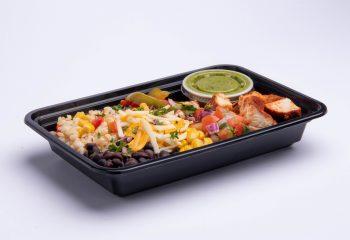 FIT | Burrito Bowl