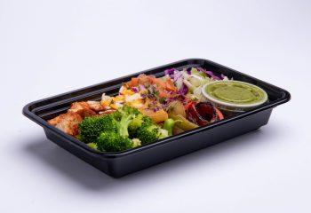 KETO | Burrito Bowl