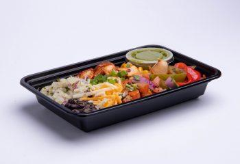 LEAN | Burrito Bowl