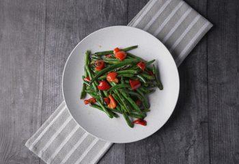 DIY   Garlic Green Beans 1 LB