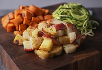 DIY   Roasted Potatoes 1 LB