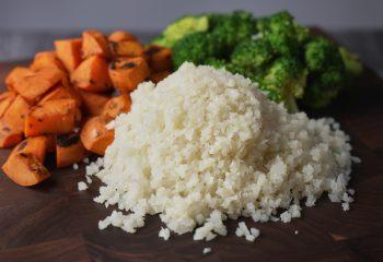 Cauliflower Rice 1 LB