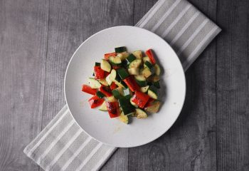 DIY   Grilled Zucchini Medley 1 LB