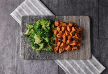 DIY   Steamed Broccoli 1 LB