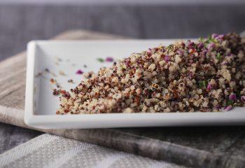 DIY   Organic Quinoa - Tri-Blend 1 LB